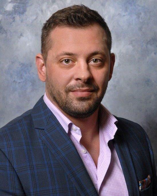 Dr. Garrett Andrews, PsyD, ABPP, CBIST